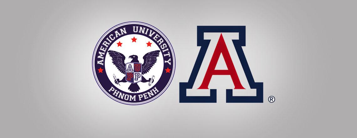 University Of Arizona And Aupp To Sign Dual Degree Partnership