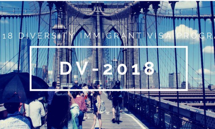 Diversity Visa Program