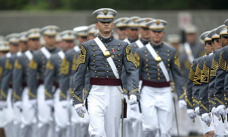U.S. Service Academies