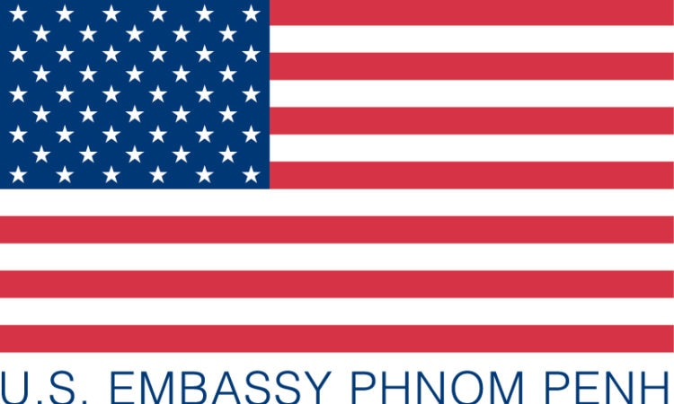 U.S. Embassy Phnom Penh