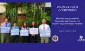 16 Days campaign against gender-based violence (GBV)