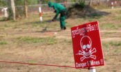 feature – demining